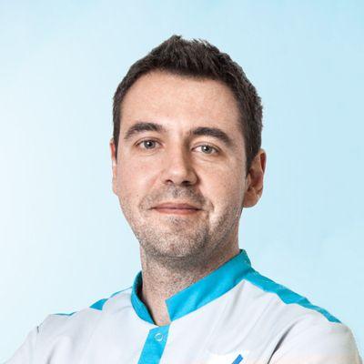 Michael Boussellier