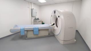 Scanner de la clinique vétérinaire Toulouse